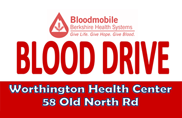 Blood Drive – February 5, 2019