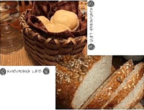 Bread & Basket Benefit Workshop