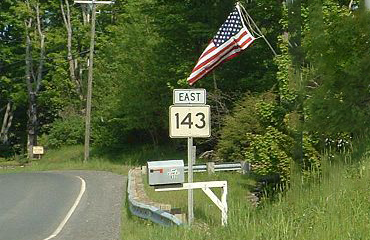 Route 143 Conservation Commission Hearing