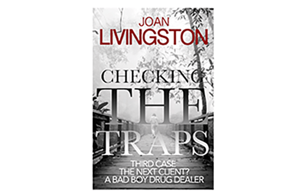 BOOK READING WITH JOAN LIVINGSTON