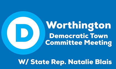 Worthington Democratic Committee Meeting
