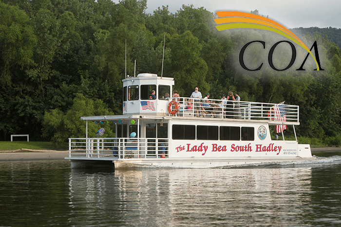 Connecticut River Cruise