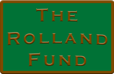 THE ART AND PEG ROLLAND SCHOLARSHIP FUND FOR THE 2019-20 ACADEMIC YEAR