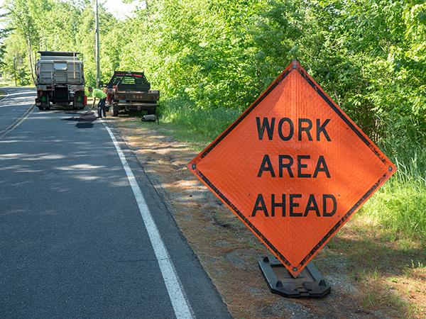 Highway Department Equipment Operator/General Laborer