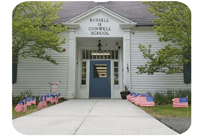 News from R.H. Conwell Elementary – 6/3/2019