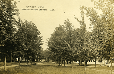 Worthington Historical Commission Vacancies