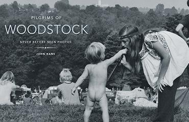 Pilgrims of Woodstock at the Worthington Library