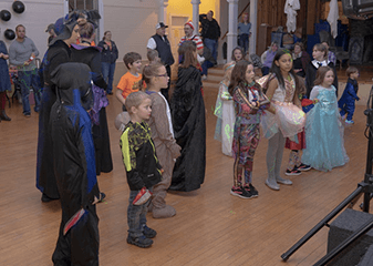 Worthington Halloween 2019