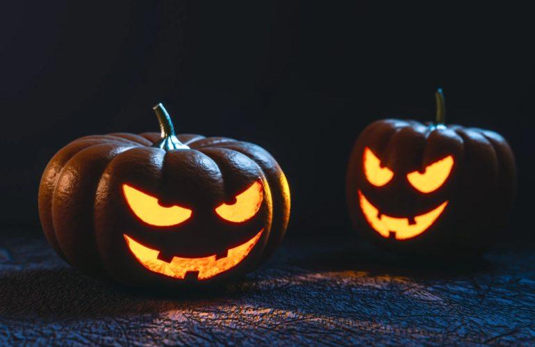 Worthington Halloween