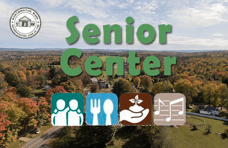 Senior Center Study Presentation