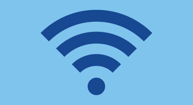 WiFi Update