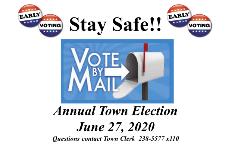 Annual Elections and Town Meeting
