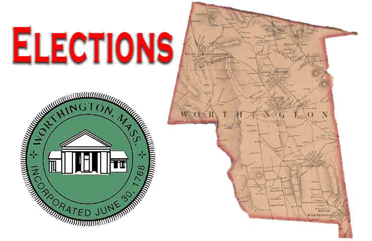 Worthington 2020 Town Election Results